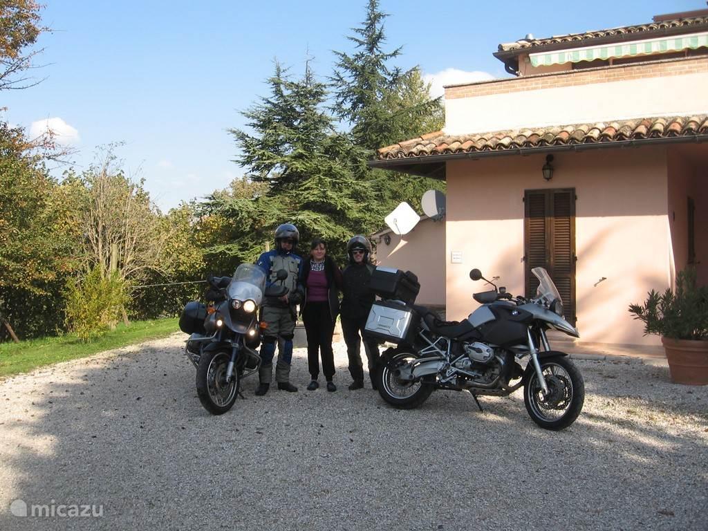 Motorad