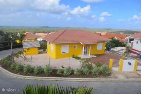 Ferienwohnung Curaçao, Banda Abou (West), Fontein villa Casita Sarita