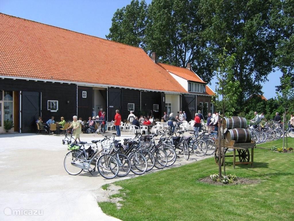 Wijnmakerij Boonman, Nieuwdorp