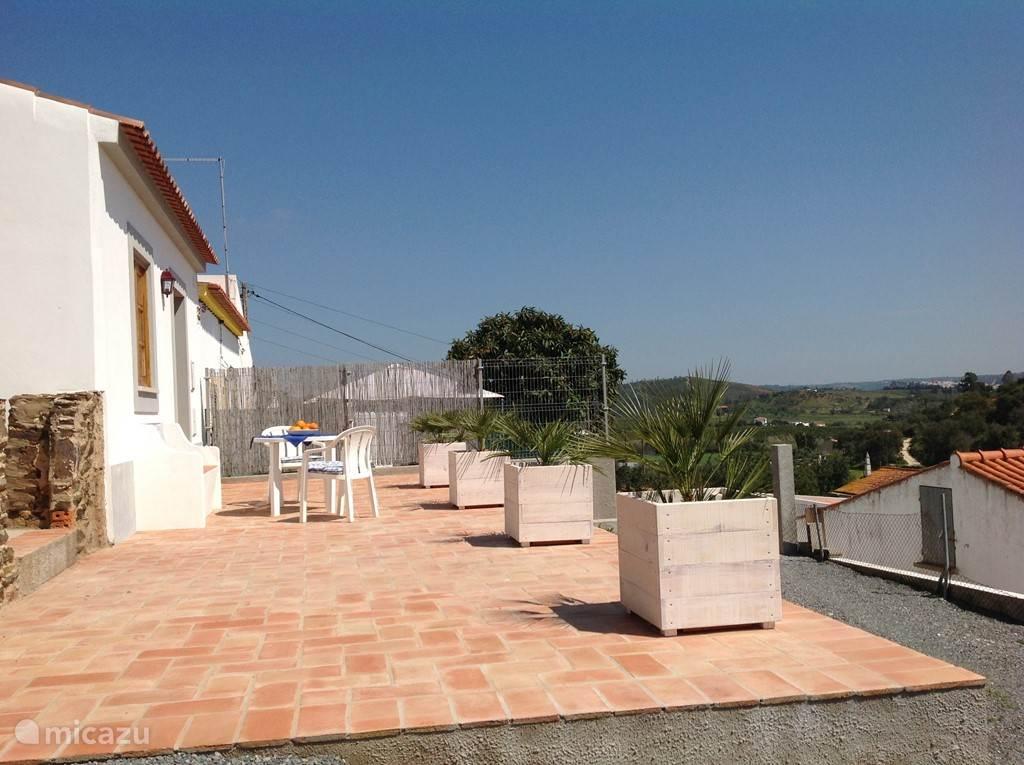 Ferienwohnung Portugal, Algarve, Silves gîte / hütte Casa Bela Vista