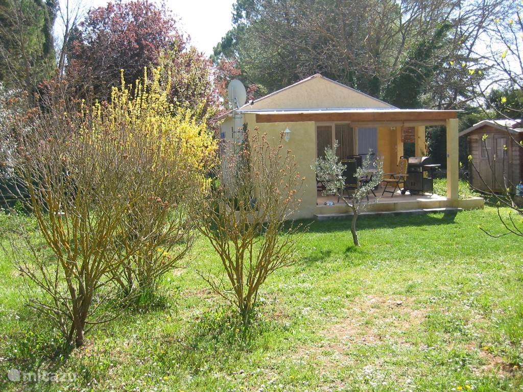 Vakantiehuis Frankrijk, Provence, Montauroux Gîte / Cottage Gite Aurora