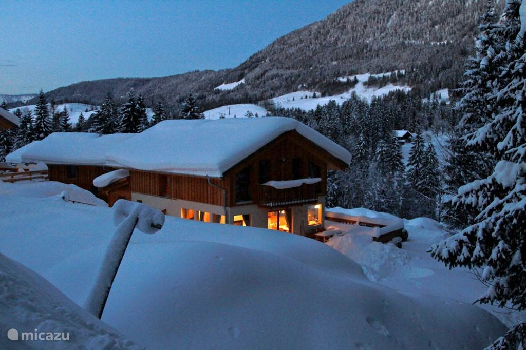 Vacation rental Austria, Salzburgerland, Annaberg chalet Luxury Chalet in Dachstein West