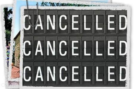 • Villa San Vitale raadt u aan een annuleringsverzekering af te sluiten