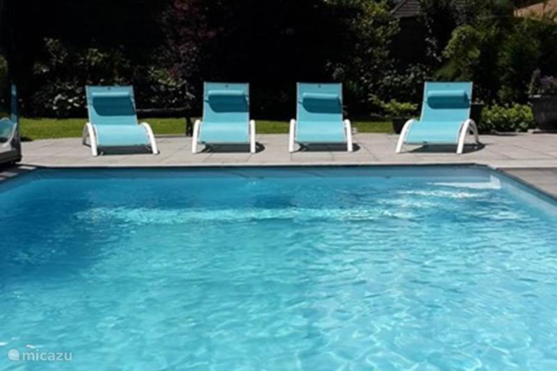 Ferienwohnung Belgien, Ardennen, Bomal-sur-Ourthe Villa Wellness Villa Romantica