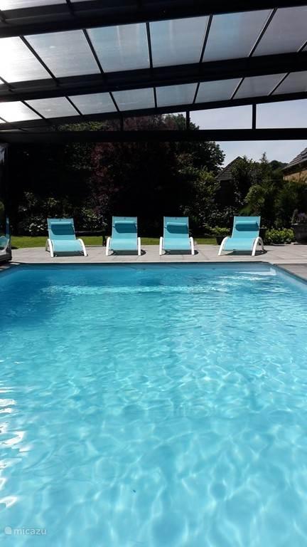 Nice Vacation Rental Belgium, Ardennes, Bomal Sur Ourthe Villa Wellness Villa  Romantica ...