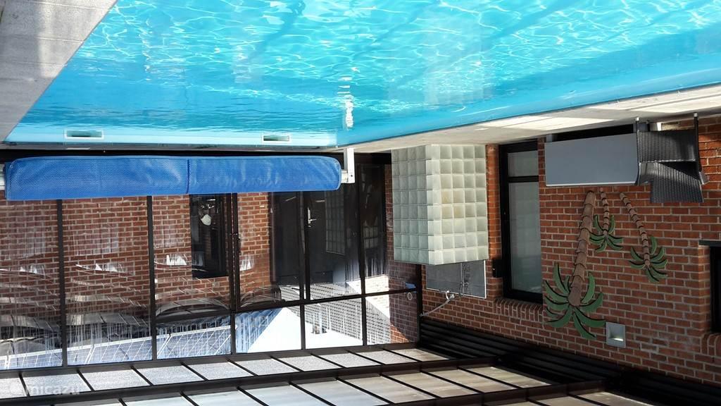Vacation rental Belgium, Ardennes, Bomal-sur-Ourthe Villa Wellness Villa Romantica