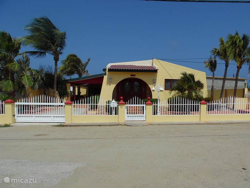 Vacation rental Aruba, North, Kudawecha villa Casa Sue