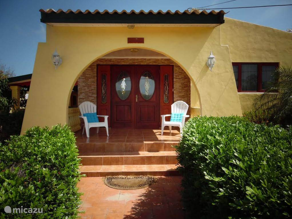 Ferienwohnung Aruba, Aruba Nord, Kudawecha Villa Casa Sue