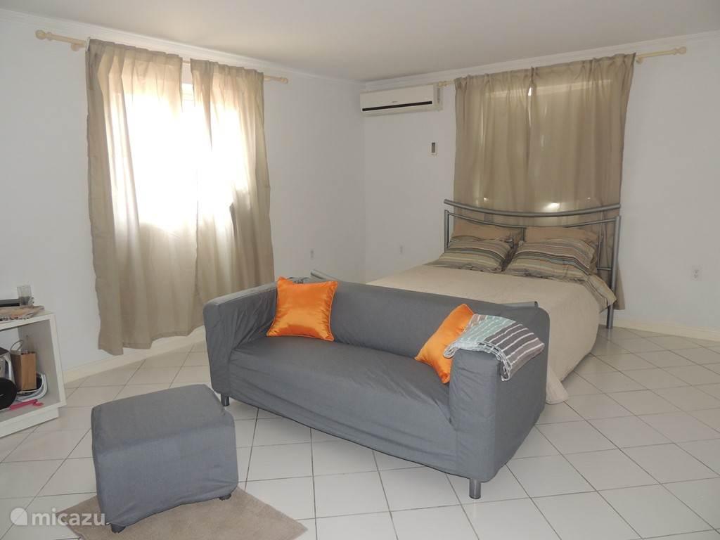 Vacation rental Aruba, Aruba Central, Santa Cruz Studio Macuarima Vacation Studio