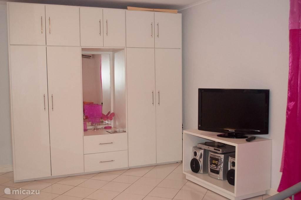 Ferienwohnung Aruba, Zentral-Aruba, Santa Cruz Studio Macuarima Einzimmerwohnung