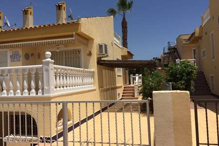 Vakantiehuis Spanje, Costa Blanca, Daya Vieja - geschakelde woning Casa Pequeña Colina
