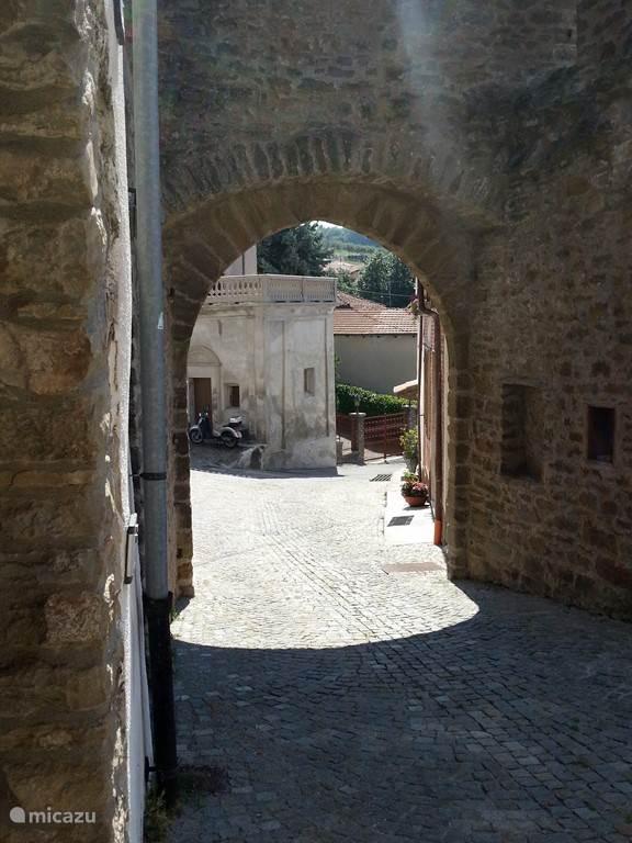 Piemonte, het mooie ongerepte Italië
