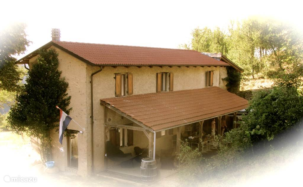Vakantiehuis Italië, Piëmont, Niella Belbo Vakantiehuis Casa Rocco