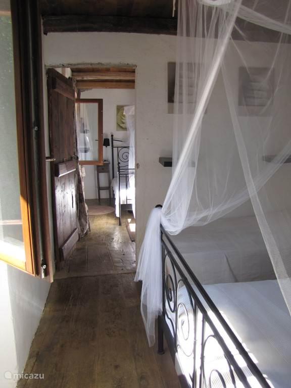 2 persoons- en 3 persoons slaapkamer