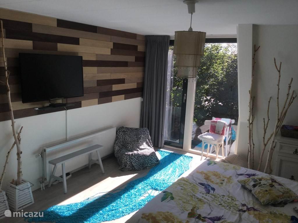 Luxe masterbedroom