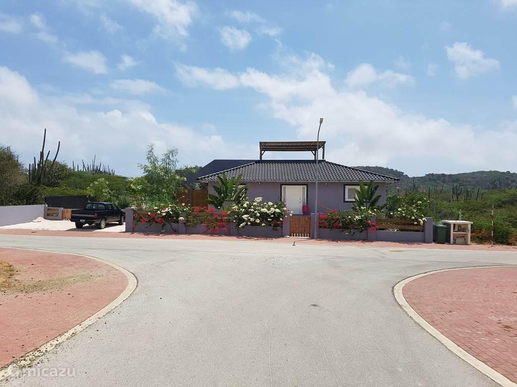 Vakantiehuis Bonaire, Bonaire, Kralendijk vakantiehuis Casbonbaco