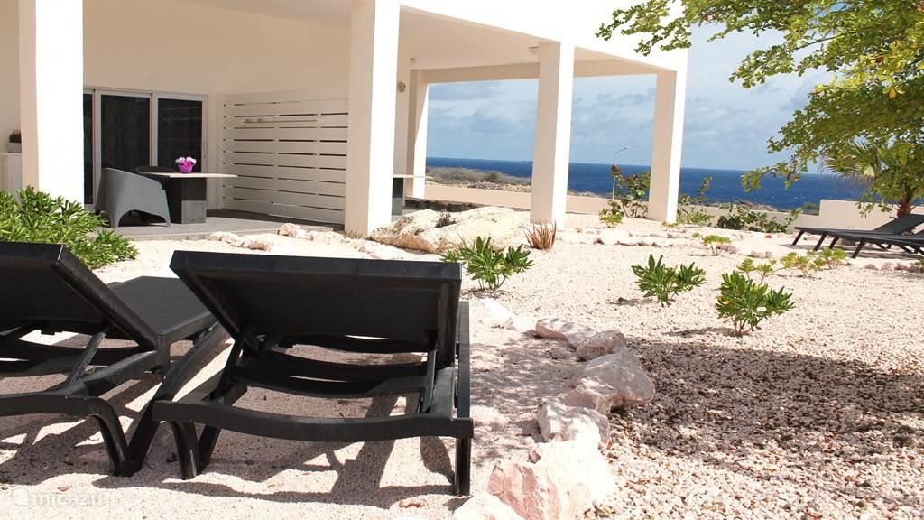 Vakantiehuis Curacao, Banda Ariba (oost), Jan Thiel appartement Vista Royal apartments