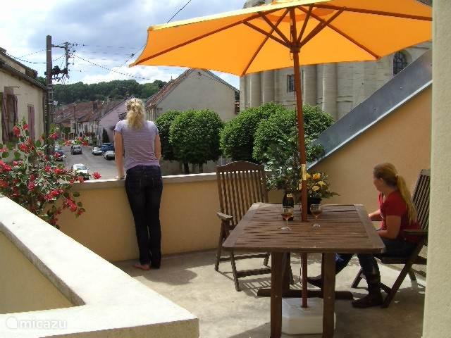 Vakantiehuis Frankrijk, Franche-Comté – vakantiehuis Gite Chateau