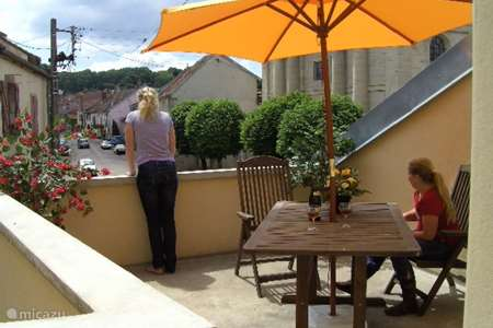 Vacation rental France, Haute-Saône, Vauvillers holiday house Gite Chateau