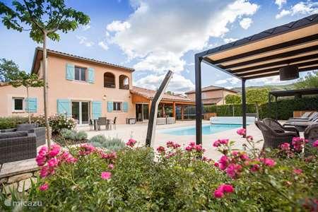 Ferienwohnung Frankreich, Ardèche, Vallon-Pont-d'Arc villa Villa Vallon (69)