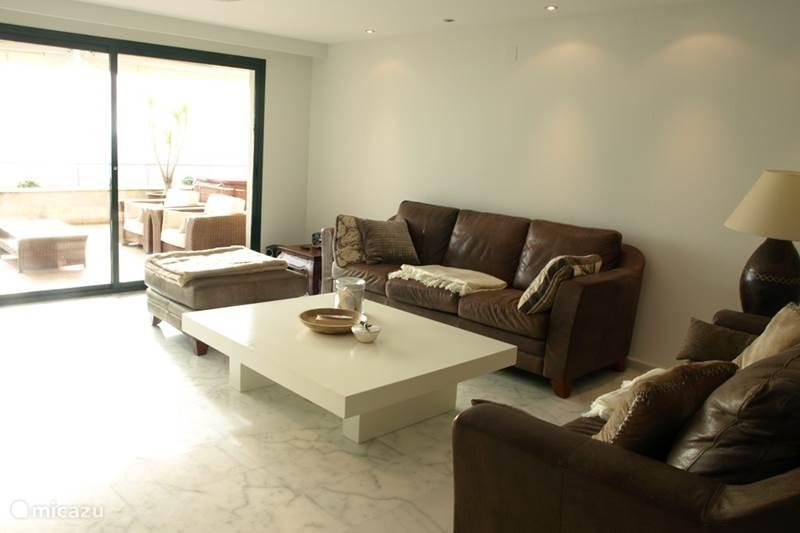 Vakantiehuis Spanje, Costa Blanca, Altea Hills Appartement Appartement Bahia Altea