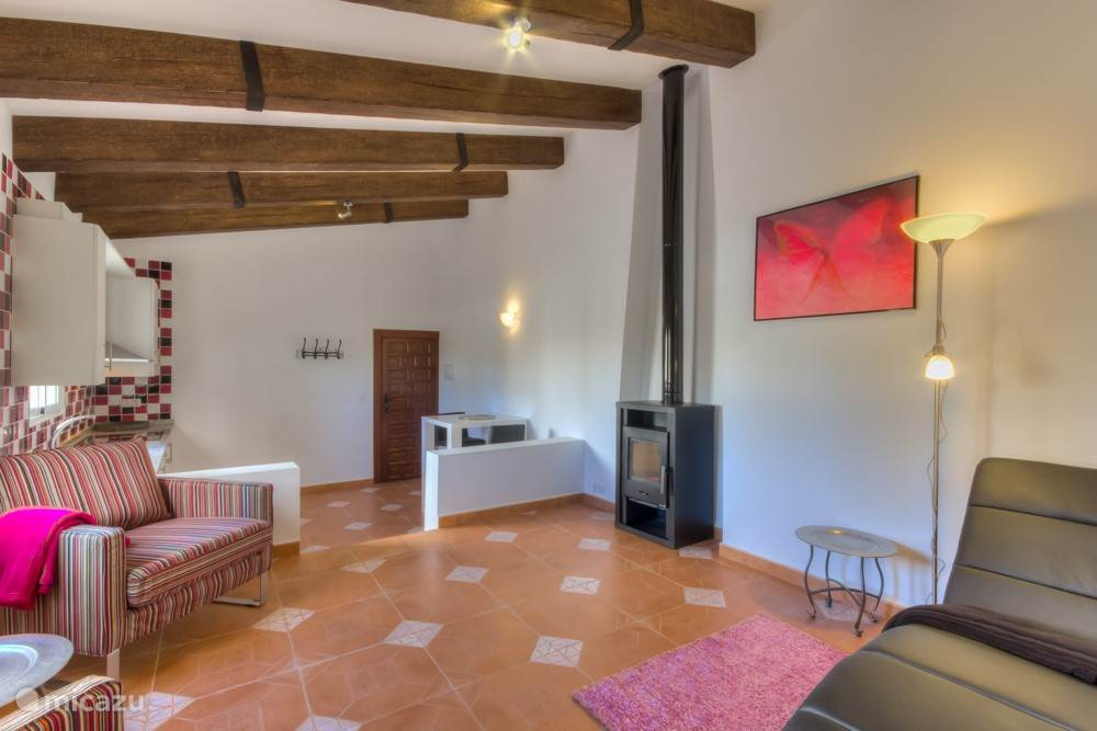 Appartement Cereza