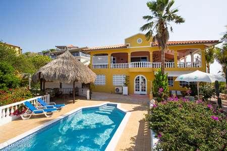 Ferienwohnung Curaçao, Banda Abou (West), Cas Abou villa Villa Totolika