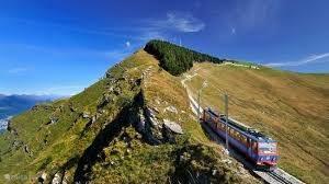 Bergbanen