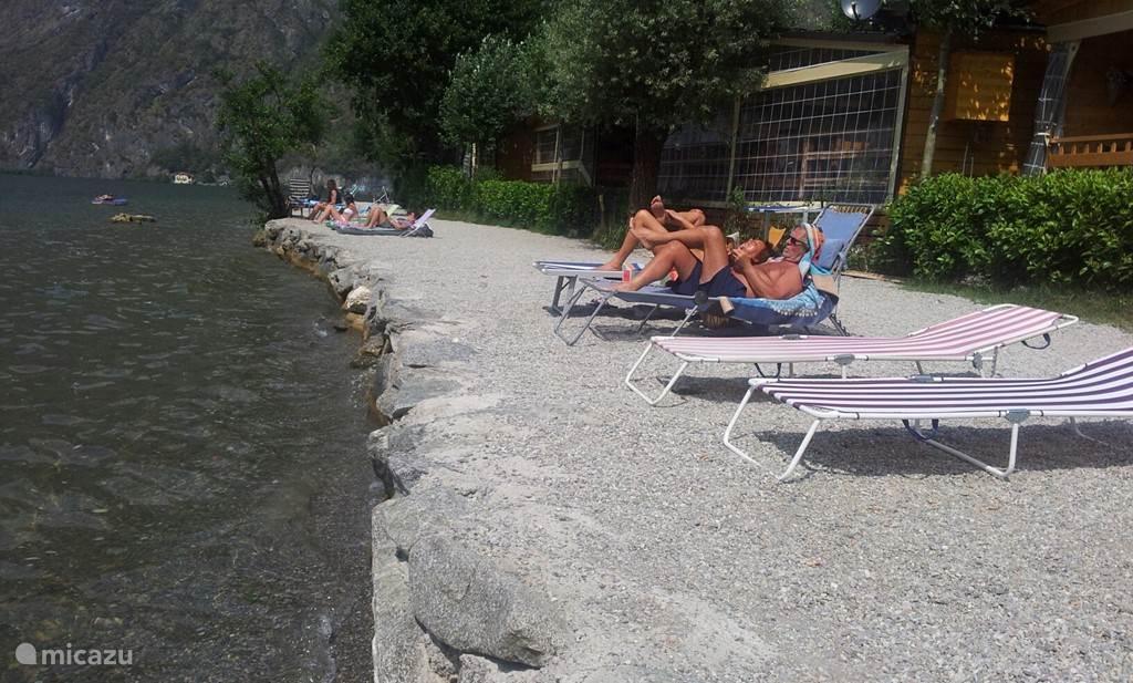 Vakantiehuis Italië, Italiaanse Meren, Porlezza Chalet Casaviacomo chalets