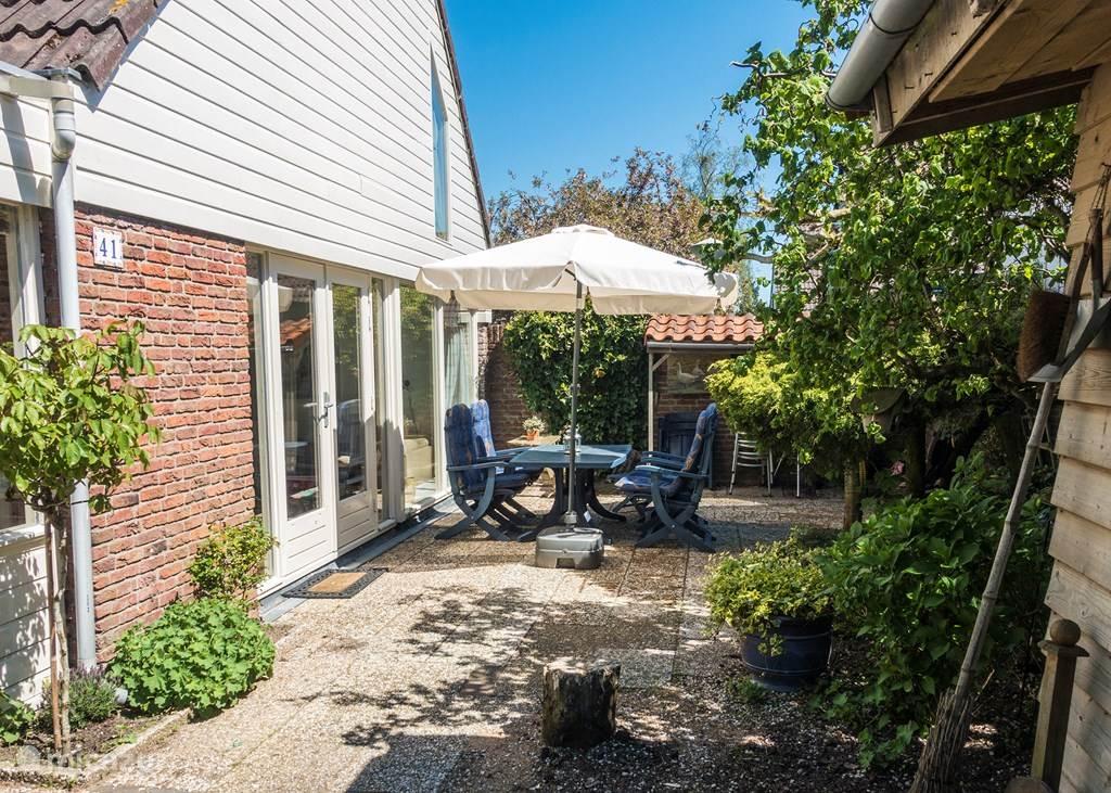 Last-Minute Ferienwohnung Niederlande, Südholland, Noordwijkerhout – ferienhaus Vierblättrige Kleeblatt