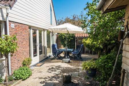 Vacation rental Netherlands, South Holland, Noordwijkerhout holiday house Clover