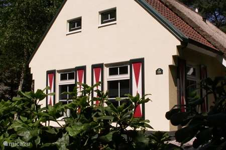 Vakantiehuis Nederland, Drenthe, Oude Willem - vakantiehuis Luxe vakantiehuis Diever