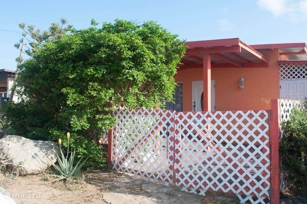 Vakantiehuis Aruba, Centraal Aruba, Santa Cruz Vakantiehuis Macuarima Vacation