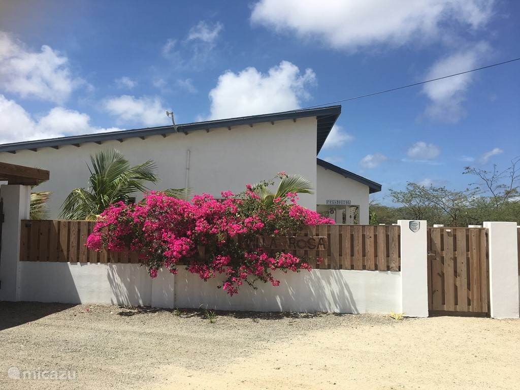 Vacation rental Aruba, North, Eagle Beach - villa Villarosa