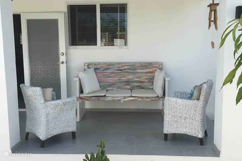 Ferienwohnung Aruba, Aruba Nord, Eagle Beach Villa Villarosa