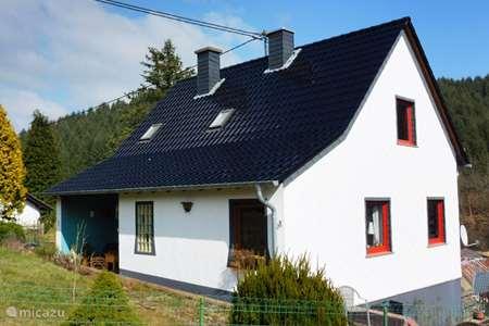 Ferienwohnung Deutschland, Eifel, Schutz ferienhaus Neeltje