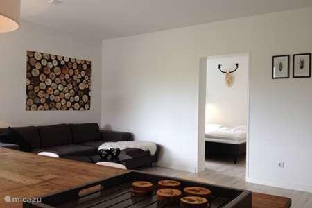 Vakantiehuis Duitsland – appartement Luxe app. met sauna, Heerlykhuys A