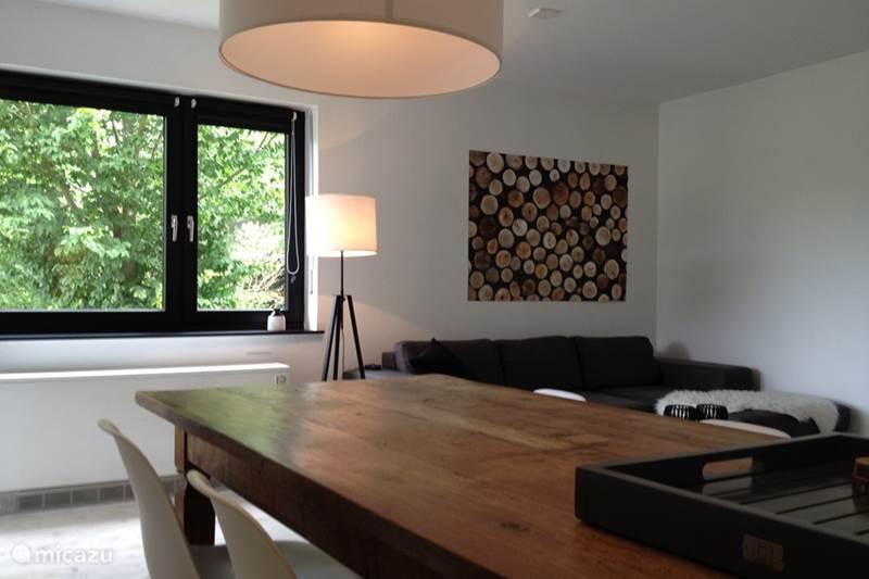 Vakantiehuis Duitsland, Sauerland, Niedersfeld - Winterberg Appartement Luxe app. met sauna, Heerlykhuys A