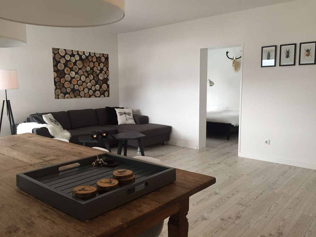 Luxe appartement met sauna in Winterberg-Niedersfeld. Nog beschikbaar in de herfstvakantie!