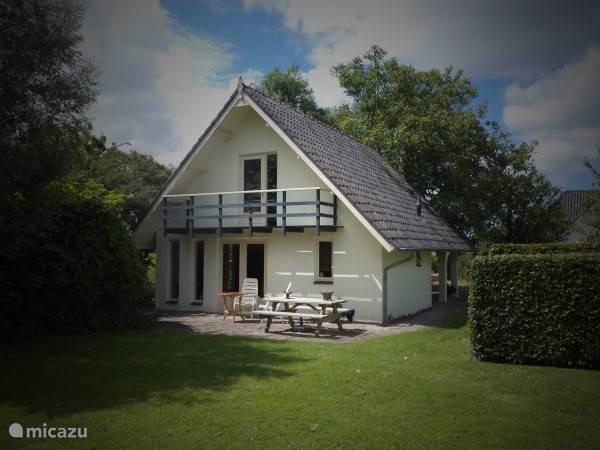 Vakantiehuis Nederland, Groningen, Zeerijp Vakantiehuis Eenumermaar