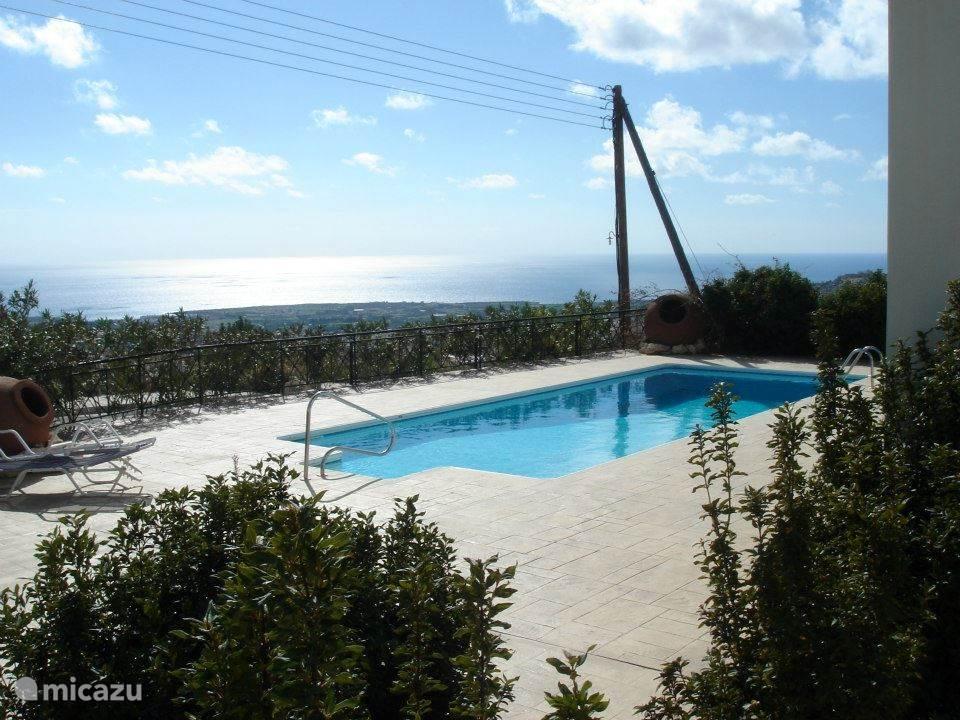Vakantiehuis Cyprus, Paphos – villa Villa Yaaf