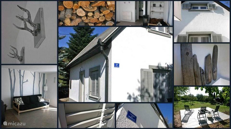 Vacation rental Hungary, Fejér – holiday house Casa Floriana