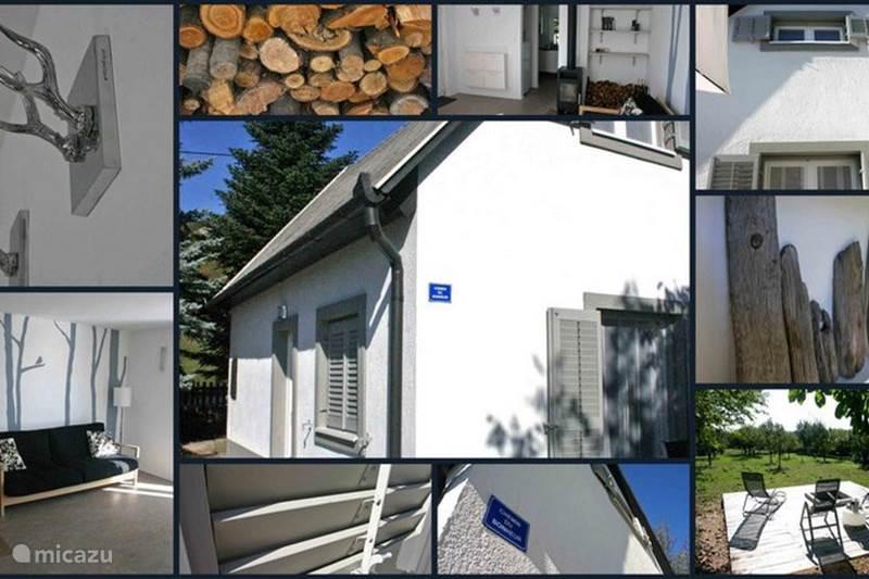 Vakantiehuis Hongarije, Fejér, Csákvár Vakantiehuis Casa Floriana