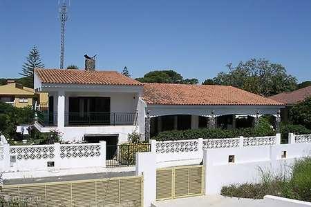 Vakantiehuis Spanje, Costa de la Luz – villa Casa Cristobal