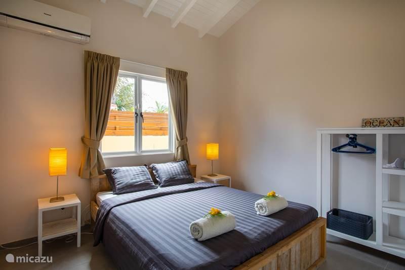 Vacation rental Curaçao, Banda Ariba (East), Jan Thiel Villa Villa Dushi Fleur