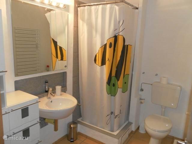 Bathroom Apartment Bergnarcis