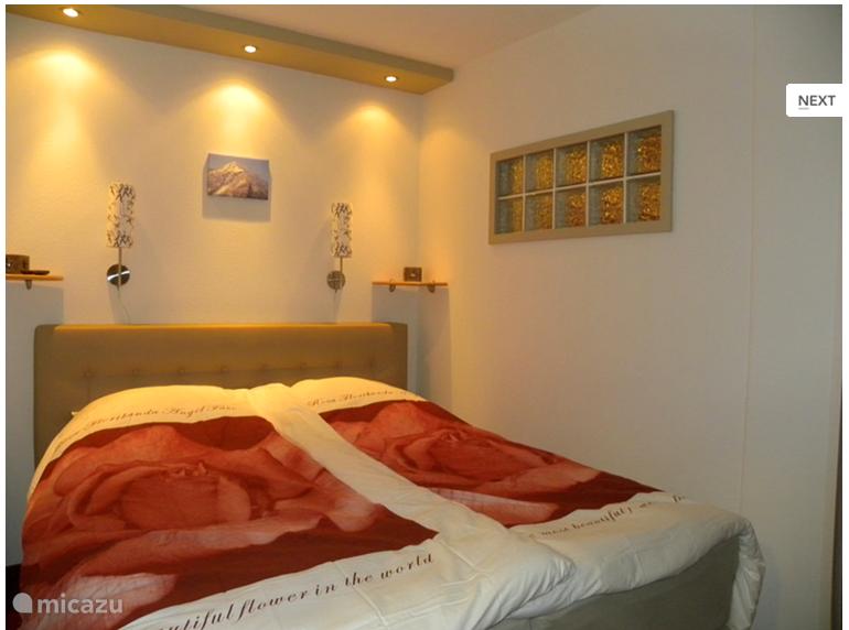 Bedroom Zonnehoed