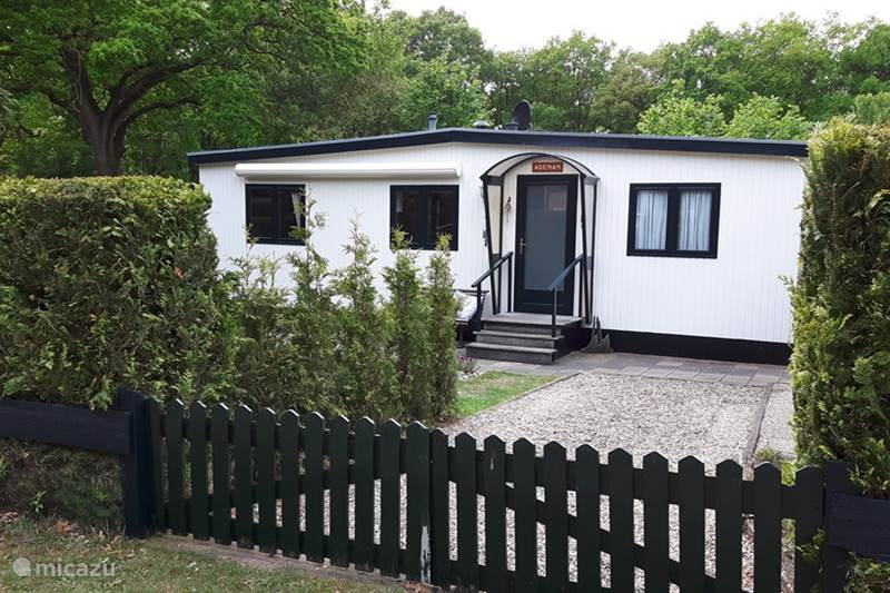 Vakantiehuis Duitsland, Nedersaksen, Uelsen Chalet Uelsen-Hasewinkel
