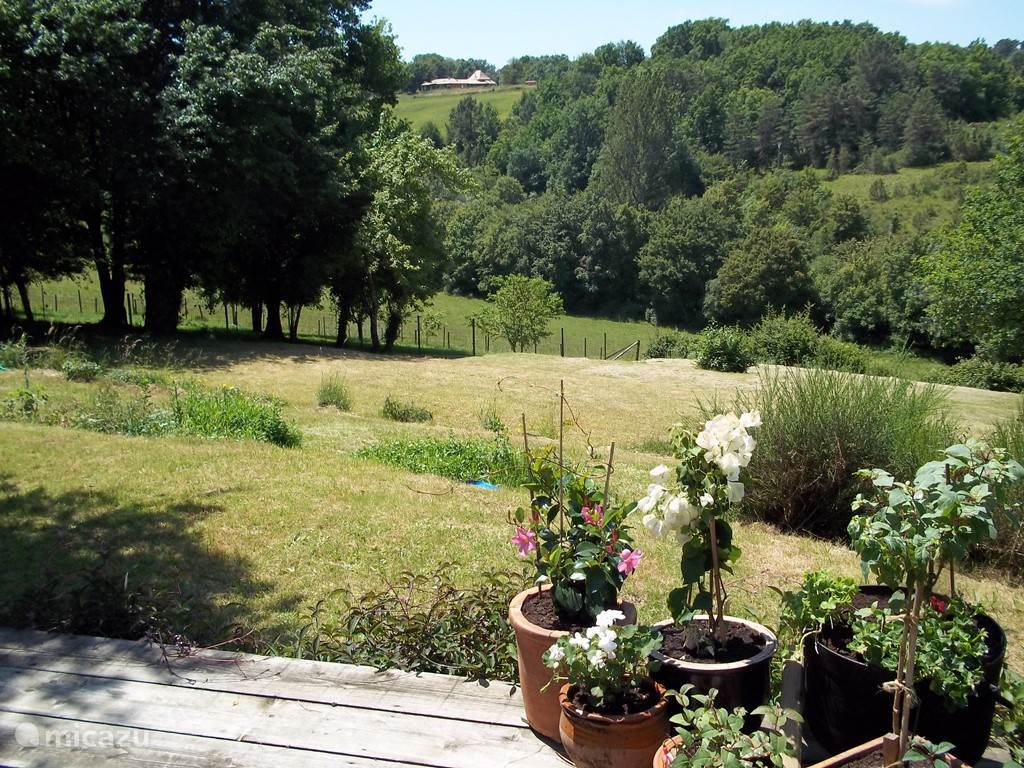 Vakantiehuis Frankrijk, Dordogne, Bourrou Bungalow Bourrou-Hasewinkel