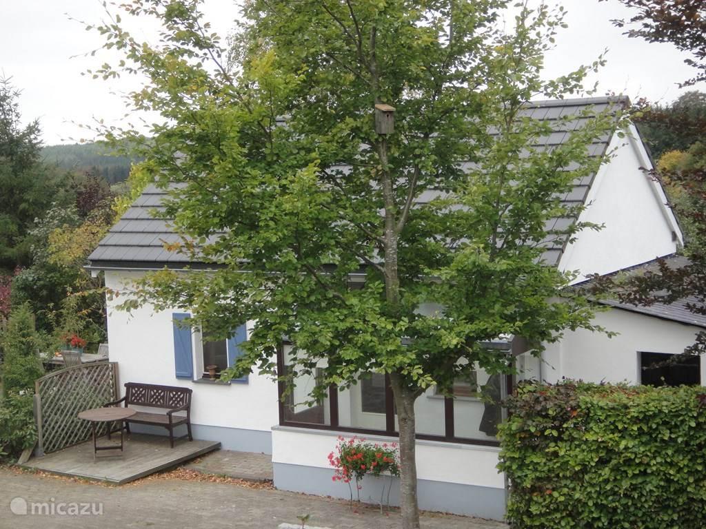 Ferienwohnung Belgien, Ardennen, Amel ferienhaus Der Habicht Naturpark Eifel